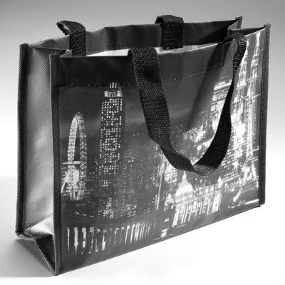 PP Woven - PP Non Woven Bags